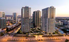 Türkerler Holding, Evim Türkiye Fuarı'na 3 projeyle katılıyor
