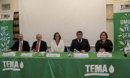 TEMA Vakfı, Çanakkale'de İklim Değişikliği ve Tarım Paneli düzenledi