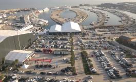 """Dünyanın En Büyük Geçici Yapısı """"Boat Show Tuzla"""" İçin Kuruluyor"""