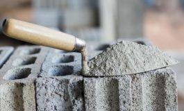 Çimento Fiyatları Düştü, Kriz Çözüldü!