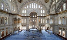 """""""MOSQUES: SPLENDORS OF ISLAM"""" Adlı Kolleksiyon Kitabı Türkiye'nin EN Görkemli Camilerini Tanıtıyor"""