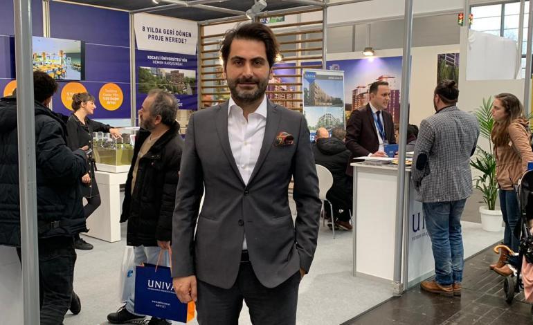 Erkanlı Holding'den Avrupalı Türklere 16 Milyon TL'lik Satış!