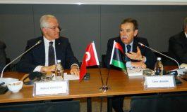 Türk Müteahhitlerin Efsane Pazarı Libya, Geri Dönüyor