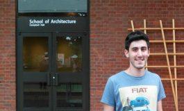 Genç Mimardan ABD'de Büyük Başarı