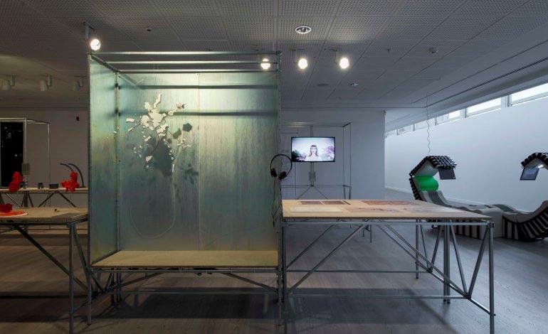 İç Mimar Efe Kağan Hızar'dan Kalp Krizini Heykele Dönüştüren Tasarım: AUTOMATA