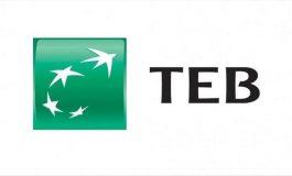 TEB'de konut kredisi faizi %1,61