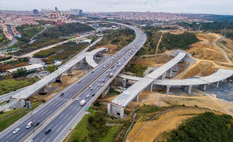 Intertraffic İstanbul, Ulaştırma Sektörü Liderlerini İstanbul Fuar Merkezi'nde Buluşturuyor!