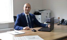 İsmailoğlu Yapı imzalı Renova Evleri'nin Satış ve Pazarlama Müdürü Bilal Duman oldu