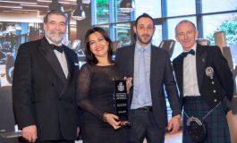 """Elips Tasarım Mimarlık İmzalı """"BJK No1903"""", International Property Awards'tan 3 Ödülle Döndü"""