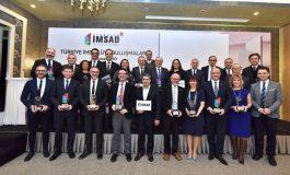 Türkiye İMSAD 'Geleceğe Yatırım Ödülleri' sahiplerini buldu