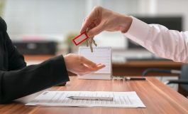 Emlakta yüzde 35'lik gelir vergisine 'bir defaya mahsus muafiyet' önerisi