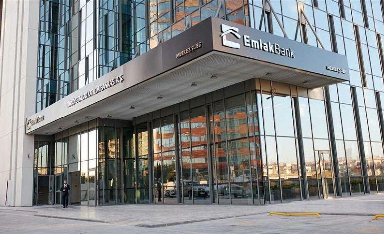 Emlak Katılım Bankası şubeleşmeye gidiyor