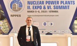 Güney Kore Nükleerde Türkiye'ye Rol Model Olabilir