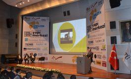 Türkiye Beton Müstahsilleri Birliği İTÜ'de Beton Yolları Anlattı
