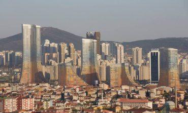 Aralık 2019'da İstanbul'da 40.317 Konut Satıldı