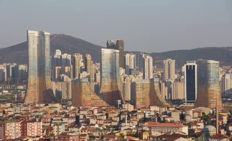İstanbul'da Şubat 2020'de 22.662 konut Satıldı
