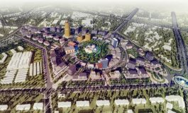 """Özbekistan'ın Dev Yatırımı""""Buhara City"""" Studio Vertabra'ya Emanet!"""