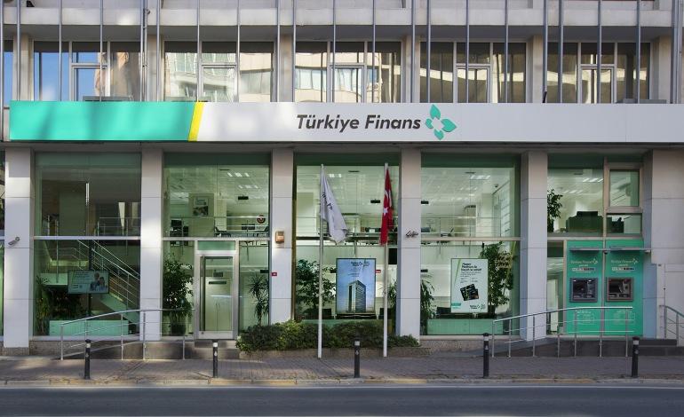 Türkiye Finans'tan Toplu Konut Finansmanı