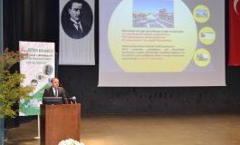 TÇMB, Bursa'da Beton Yollar ve Beton Bariyerleri Anlatıyor