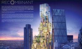 Kalebodur ve PIN Architects  ortak projesine eVolo'dan ödül