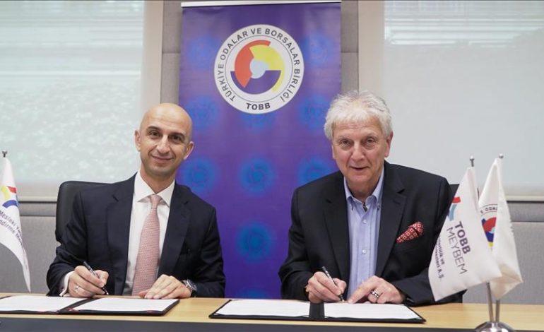 TOBB MEYBEM ve Zingat.com'dan emlak sektöründe güç birliği