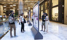 """HOM Design Center, """"Mimarlık Yıllığı""""  Sergisine Ev Sahipliği Yapıyor!"""