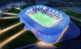 Kosova'nın yeni ulusal stadyumuna  Tabanlıoğlu Mimarlık imza attı