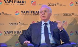 Türkiye İmsad, 26 Üyesi İle Yapı Fuarı'nda Katılımcılarla Buluştu