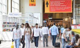 42. Yapı Fuarı – Turkeybuild İstanbul 68.738 ziyaretçiyi ağırladı