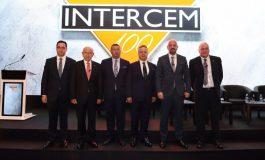 Dünyanın en büyük çimento üreticileri INTERCEM için İstanbul'da