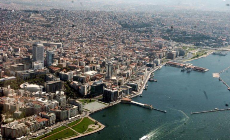 İzmir Gayrimenkul Sektörüne, Rusların İlgisi Artıyor