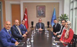 Türkiye'nin Yurtdışı Tanıtımlarında Mobilya Sektörünü MODOKO Temsil Edecek!