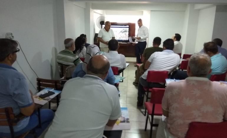 Çanakkale Biga Yatırımcıları Cezbediyor