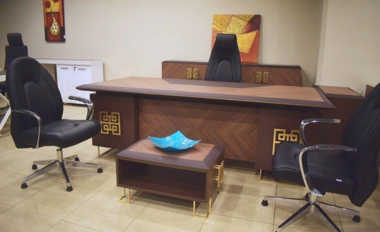 Ofis Mobilyasında Depo Günleri Başladı!
