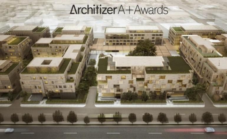 """Avcı Architects """"Al Khobar Mixed Use"""" Projesiyle Architizer A+ Awards'ta """"Popular Choice"""" Ödülünü Kazandı!"""