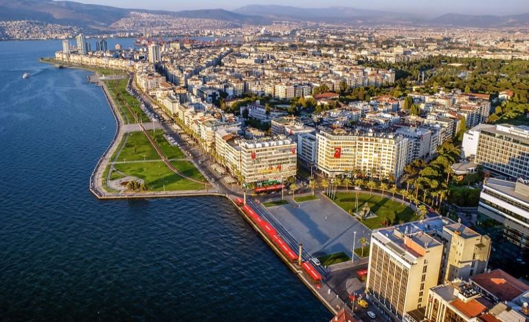 Korono virüsü tehdidi, İzmir gayrimenkul sektöründe endişe ile takip ediliyor