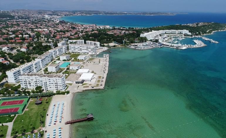 'Büyük İnşaat Firmaları, Rotayı İzmir'e Çevirdi'