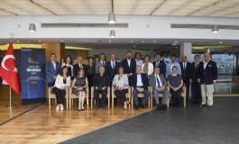 Şehirlere Anlam ve Prestij Katan Sign Of The City Awards, Yeniliklerle Başladı