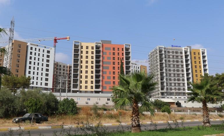 Sur Yapı Antalya'da dev kampanya