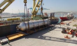 Hareket, Hazar Denizi'ne Açılıyor