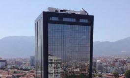 Türkiye Finans Katılım Bankası Bölge Müdürlüğü SKYCITY'e taşındı