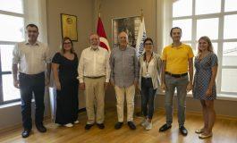 Kadir Has Üniversitesi STFA İnşaat Grubu ile İşbirliği Anlaşması İmzaladı