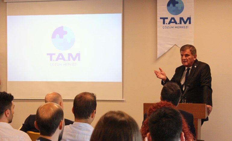 Türkiye'nin En Büyük Arabuluculuk Merkezi Açıldı