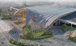 "GMW MIMARLIK'a Architecture MasterPrize'dan ""Honorable Mention"" Ödülü"