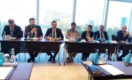 '6. Ulusal Her Yönüyle Kentsel Dönüşüm Kongresi' Öncesi Bilgilendirme Toplantısı Yapıldı