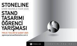 Stoneline Fuar Stand Tasarımı Öğrenci Yarışması 2020