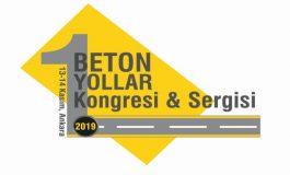 Beton Yol ve Uygulamaları Ankara'da Uluslararası Düzeyde Ele Alınacak