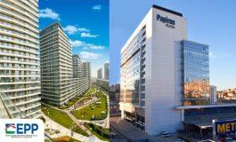 Emlak Planlama İnşaat Proje Yönetimi ve Ticaret A.Ş. (EPP), İstanbul'da bulunan 25 konut ve 4 ofisi satışa çıkardı