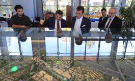 """Ekrem İmamoğlu: """"Bu Şehre Bütüncül Hizmet Etmezsek Millet Bizden Hesap Sorar"""