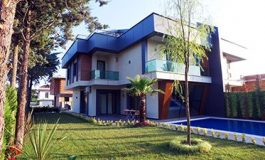 Mavera Villaları
